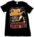 乐天商城 - 【OZZY OSBOURNE】オジーオズボーン「DIARY OF A MADMAN TOUR」Tシャツ