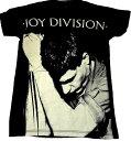 【JOY DIVISION】ジョイ ディビジョン「IAN」Tシャツ