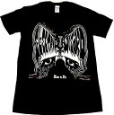 【ELECTRIC WIZARD】エレクトリックウィザード「TIME TO DIE」Tシャツ