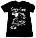 乐天商城 - 【CIRCLE JERKS】サークルジャークス「I'M GONNA LIVE」Tシャツ