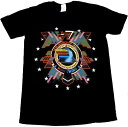 【HAWKWIND】ホークウインド「IN SEARCH OF SPACE」Tシャツ