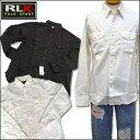 ◆RLX POLO SPORTラルフローレン ポロスポーツコットンツイルシャツワケあり≪アウトレット≫