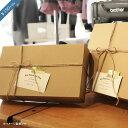 【同時購入用】NOA DEPT.オリジナルギフトラッピングサービス[ボックスタイプ]商品に合わせたサイズの箱でラッピングいたします宅配便 ..