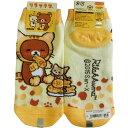 ◆選べる3P¥1,080対象商品◆RKSOC564/スモールプラネット/【San-x/リラックマ】キ