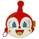 【あす楽対応】110148/ANJ-580 アンパンマンコインパース「ドキンちゃん」/キッズ/キャラクター/雑貨