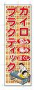 のぼり のぼり旗 カイロプラクティックのぼり のぼり旗 カイロプラクティック (W600×H1800)