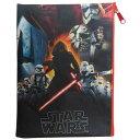 學習, 服務, 保險 - Star Wars: The Force Awakens(スター・ウォーズ/フォースの覚醒) カイロ・レン フラットポーチ EP7 ファースト・オーダー