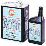[G11111]ガルフ Classic Mini 20W-50 1L