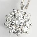 ダイヤモンド スイートテン 取り巻き ネックレス スイート スイートテンダイヤモンド ホワイト プレゼント