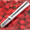 プロ仕様・リングサイズ棒/ポケットサイズ(3号〜22号用)◆奥様の指輪サイズをこっそり測って、サプライズでプレゼント♪◆【クリスマス プレゼント ギフト】