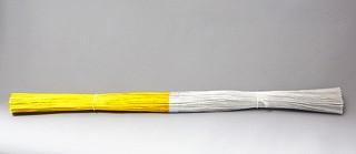 金銀水引5本中付30号(約90cm) 10本【ネコポス対応】【RCP】飾り 髪飾りキットアクセサリー花赤白金銀