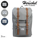 送料無料 ハーシェルサプライ Herschel Supply バックパック リュック 正規 あす楽 通販 新作
