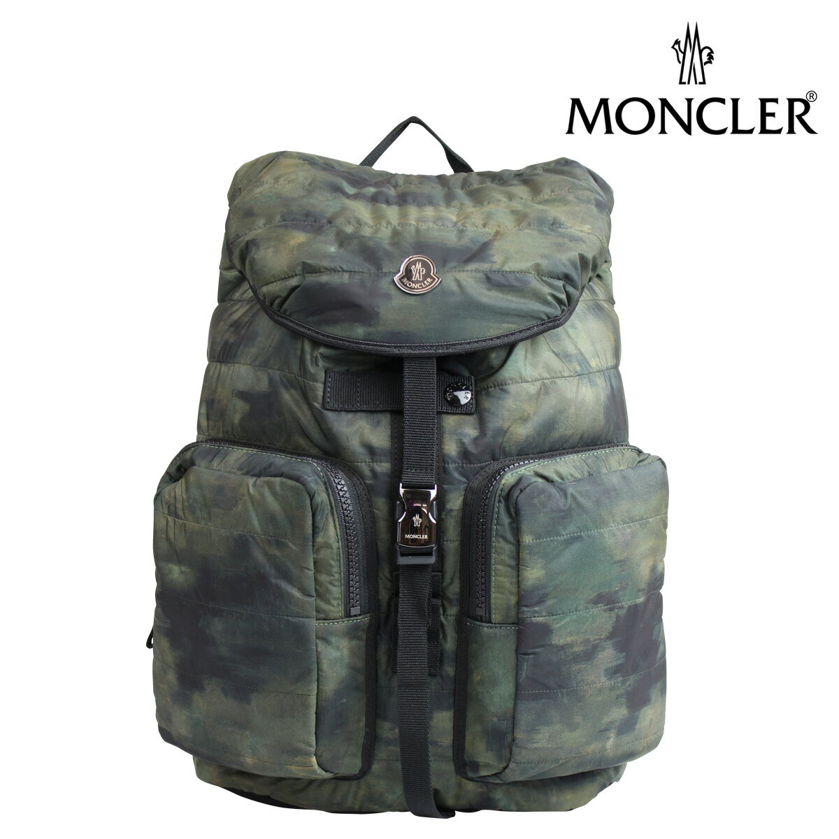 moncler stock