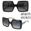 alain mikli アランミクリ サングラス メガネ 眼鏡 フランス製 メンズ レディース