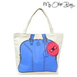 �ޥ��������Хå� My Other Bag �ȡ��ȥХå� �����Хå� B01-64 ��ǥ����� ������ [9/5 �ɲ�����]