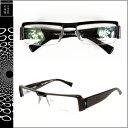 アランミクリ alain mikli メガネ 眼鏡 ダークブラウン A0778 15 セルフレーム サングラス メンズ レディース
