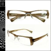 アランミクリ alain mikli メガネ 眼鏡 クリアブラウン A0637 16 セルフレーム サングラス メンズ レディース あす楽 [★20」