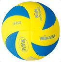 排球 - ミカサ MIKASA バレーボール ボール 4号球 小学生 キッズ SV4YBL [ あす楽対象外 ]