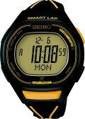 セイコー SEIKO スーパーランナーズ 腕時計 スマートラップ レギュラーモデル ブラック [ あす楽対象外 ] 【NEW】