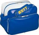 送料無料 ZETT ゼット スポーツバッグ エナメルバッグ 正規 通販