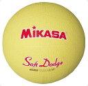 ミカサ MIKASA ボール ハンドドッチ ソフトドッジボール 2 号 【あす楽対象外】【返品不可】