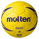 躲避球 - モルテン Molten ボール ハンドドッチ ヌエバX3600 3号球(屋外グラウンド用) [ あす楽対象外 ]