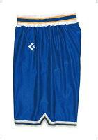 コンバース CONVERSE ゲームシャツ・パンツ バスケット ゲームパンツ CB3136 【あす楽対象外】【返品不可】の画像
