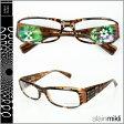 アランミクリ alain mikli メガネ 眼鏡 AL0322-0016 ブラウン ブラック スクウェア セルフレーム サングラス メンズ レディース あす楽