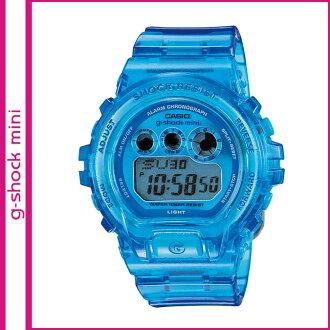 Casio GMN-692-2JR CASIO g-shock mini watch men's women's watches