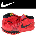 [SOLD OUT]NIKE ナイキ カイリー スニーカー KYRIE 1 EP 705278-606 レッド メンズ
