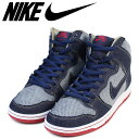 NIKE DUNK HIGH REESE FORBES DE...