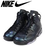 [SOLD OUT] NIKE ナイキ エアジョーダン6 レトロ スニーカー AIR JORDAN 6 RETRO ALL-STAR メンズ 907961-015 靴 ブラック