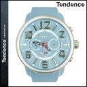テンデンス TENDENCE 腕時計 GULLIVER47 ガリバー 50mm TG765001 ウォッチ 時計 グレー G47 MULTIFUNCTION GREY メンズ レディース [ あす楽対象外 ]
