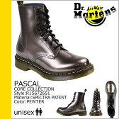 【訳あり】 Dr.Martens ドクターマーチン 8ホール ブーツ PASCAL R15672651 メンズ レディース