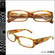 アランミクリ alain mikli メガネ 眼鏡 AL0848 0001 ブラウン イエロー セルフレーム メガネ サングラス メンズ レディース あす楽