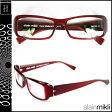 アランミクリ alain mikli メガネ 眼鏡 レッドブラウン A0725 33 セルフレーム サングラス メンズ レディース