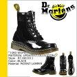 送料無料 ドクターマーチン Dr.Martens レディース 1460 WOMENS 8ホール ブーツ MATERIAL UPDATES パテント レザー メンズ R11821011 8EYE BOOTS ブラック [3/28 追加入荷][ 正規 あす楽 ]