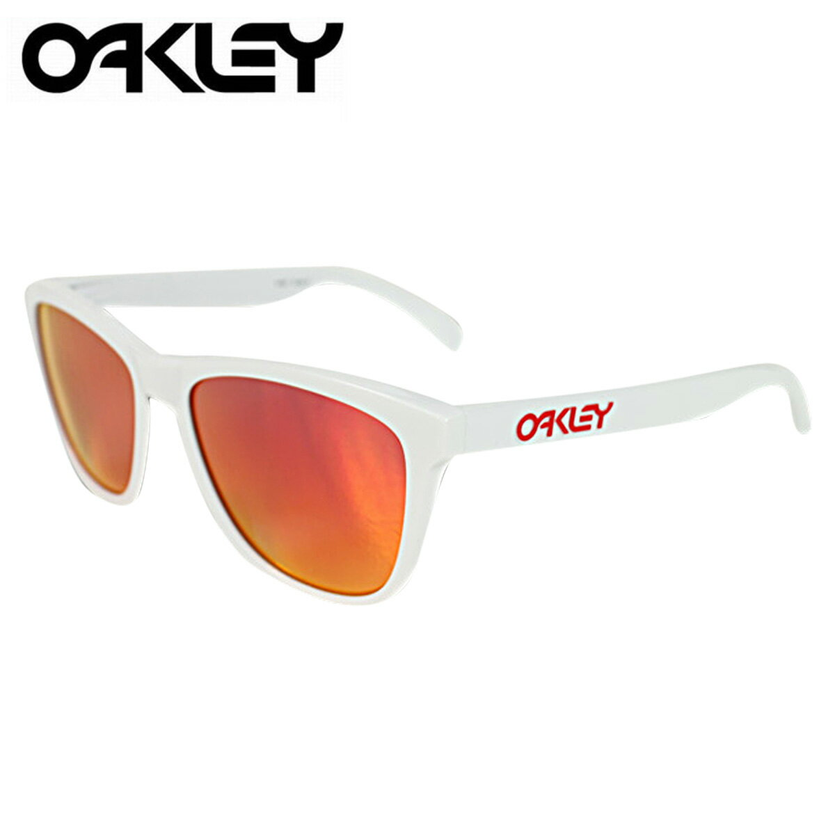 Oakley Sunglasses For Women White
