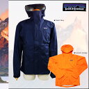 83800 free shipping Patagonia patagonia mountain parka [navy orange] regular fitting Patagonia Men's Torrentshell Jacket nylon men [authorized comfort tomorrow]