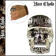送料無料 ハンチョロ ジュエリー Han Cholo Jewerly リング [ シルバー ] RING 指輪 ゆびわ メンズ 新作 [ 正規 あす楽 ]【ホワイトデー】