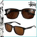 [SOLD OUT]送料無料 ステューシー STUSSY サングラス [ ブラウン × ブラウン ] SUNGLASSES 眼鏡 メガネ メンズ [ 正規 あす楽 ]