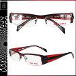 ミクリ mikli アランミクリ メガネ 眼鏡 レッド ブラック ML0935 0005 セルフレーム alain mikli サングラス メンズ レディース あす楽