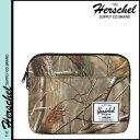 ハーシェル サプライ The Herschel Supply Co Brand タブレット ケース [ リアルツリー ] ANCHOR SLEEVE FOR iPad 10053 メンズ [8/13 新入荷][ あす楽 正規 ] [ 敬老の日 ]