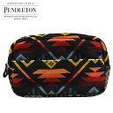 流行包, 飾品, 名牌配件 - ペンドルトン PENDLETON 化粧ポーチ コスメポーチ レディース