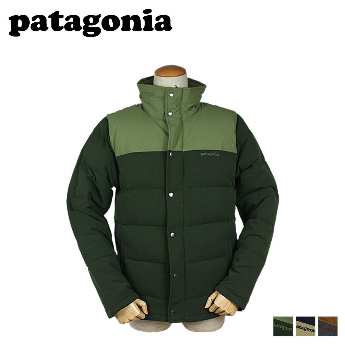 ポイント2倍 送料無料 パタゴニア patagonia ダウン ジャケット [ 3カラー ] 28320 Mens Bivy Down Jacket メンズ [ 正規 あす楽 ]【ホワイトデー】【MFS0301】02P01Mar15