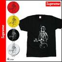 送料無料 シュプリーム Supreme 半袖 Tシャツ TEE [ 4カラー ] T-SHIRT ティーシャツ BRUCE LEE MANTRA メンズ [ 正規 あす楽 ]