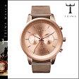送料無料 トリワ TRIWA 腕時計 NEST106 ROSE NEVIL メンズ レディース ウォッチ 時計 レザー ユニセックス ローズ [ 正規 あす楽 ]