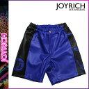 ジョイリッチ JOYRICH ショートパンツ ハーフパンツ ブルー ブラック H1412SP ショーツ メンズ