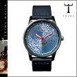 送料無料 トリワ TRIWA 腕時計 LOAC114 HATTIE STEWART BLUE LOMIN メンズ レディース ウォッチ 時計 レザー ユニセックス ブルー [ 正規 あす楽 ]