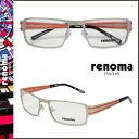 レノマ renoma メガネ 眼鏡 メンズ レディース